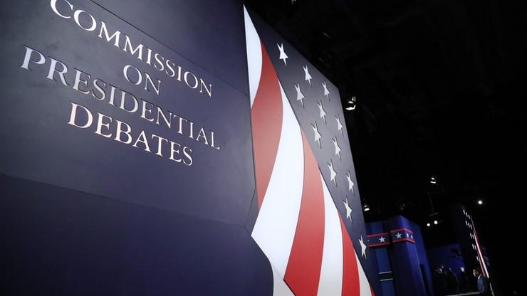 Pierwsza debata Clinton-Trump. Transmisja w Polsat News o godzinie 3:00