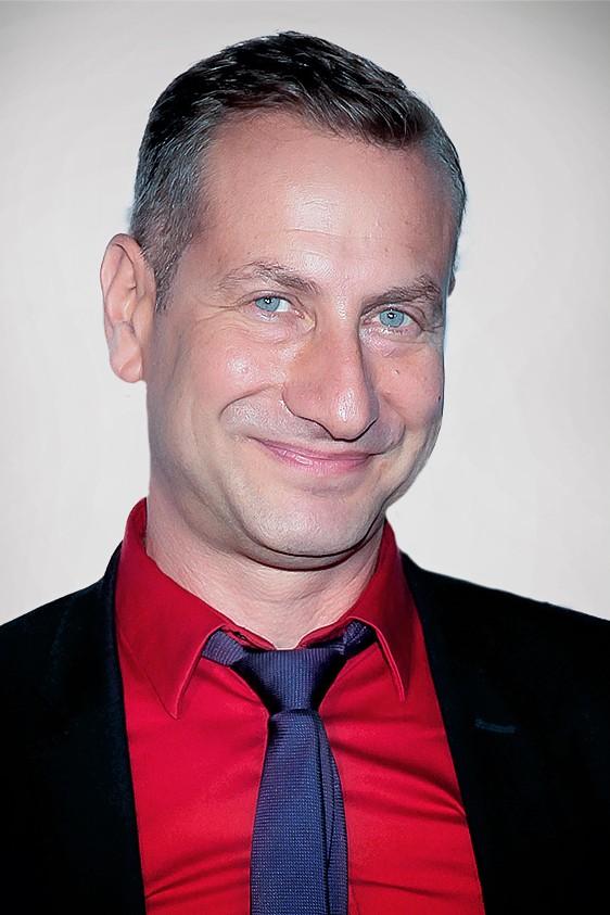 2021-09-30 Wojciech Jagielski: Czas na zupełnie nowe wyzwanie