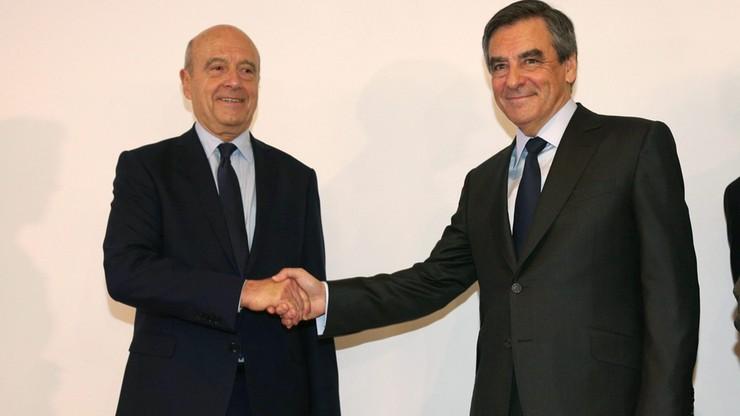 Sondaż: przewaga Fillona nad Le Pen w wyborach prezydenckich we Francji