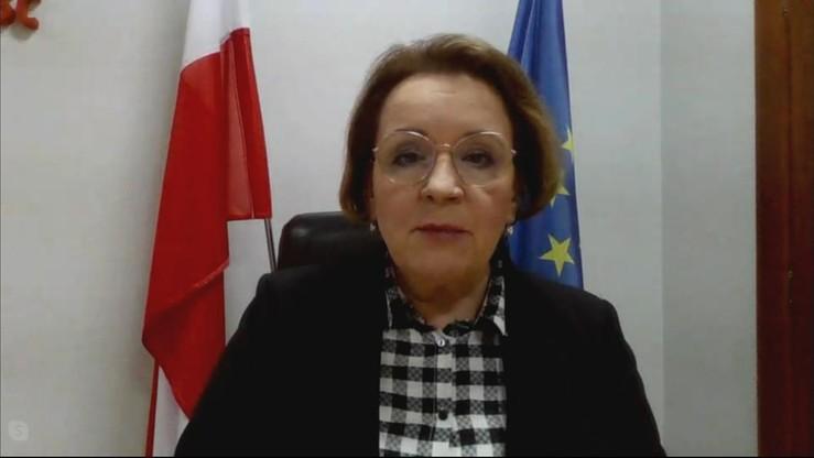 """""""KE podpisała umowy na szczepionki, w których nie zabezpieczyła interesu obywateli UE"""""""