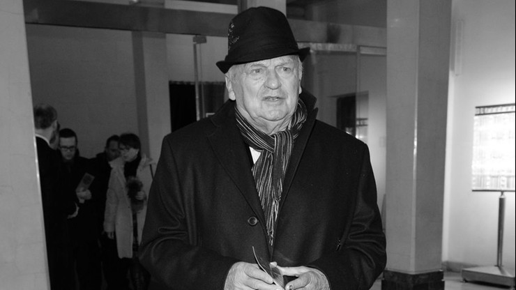 Jerzy Gruza nie żyje. Minister kultury podsumował twórczość reżysera