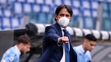 Trener Lazio Rzym zakażony koronawirusem