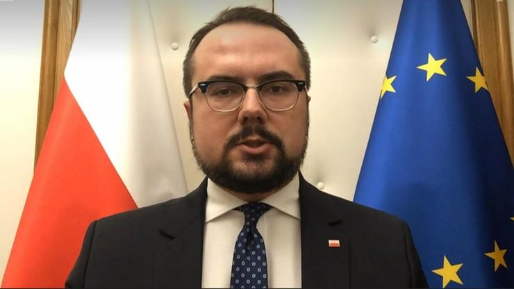 """Polska odpowiada na oświadczenie Izraela. """"Głęboka nieznajomość faktów"""" i """"zła wola"""""""