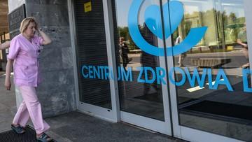 Strajk w CZD. Wciąż bez porozumienia pielęgniarek z dyrekcją