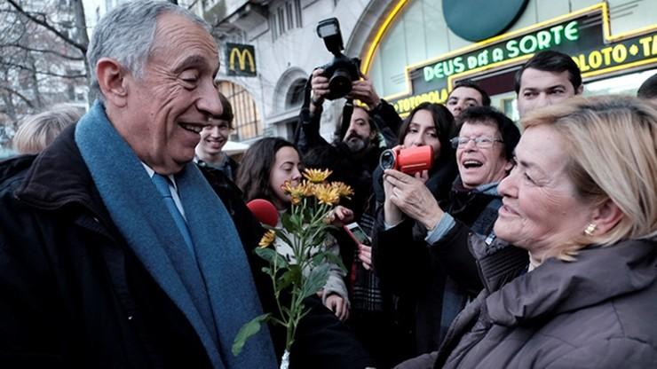 Portugalia: wynik niedzielnych wyborów prezydenckich praktycznie przesądzony