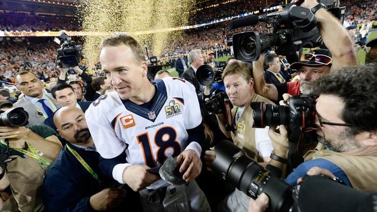 Super Bowl dla Denver Broncos