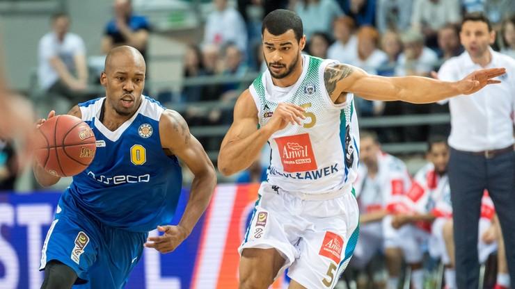 Poznaliśmy pary półfinałowe Energa Basket Ligi