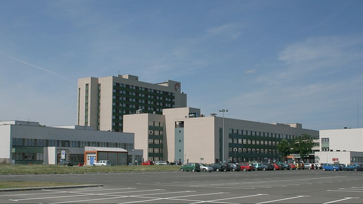 """Strajk w szpitalu na Śląsku. """"Nastroje są bojowe"""""""