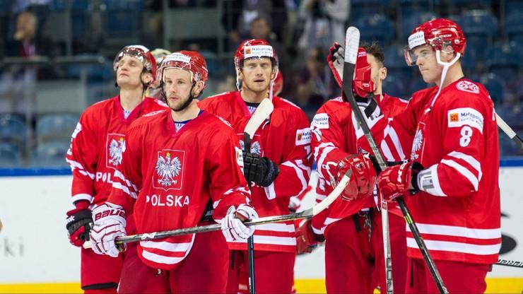Pięciu kandydatów na trenera hokejowej reprezentacji Polski