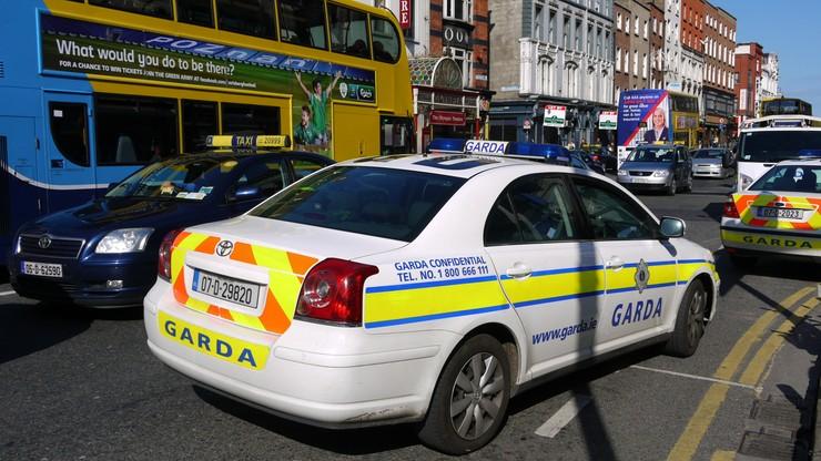 Łotysz oskarżony o zabójstwo Polaka w Irlandii
