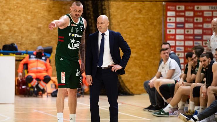 """Magazyn Energa Basket Ligi: """"Kamyk"""", czyli rodzynek w bańce"""