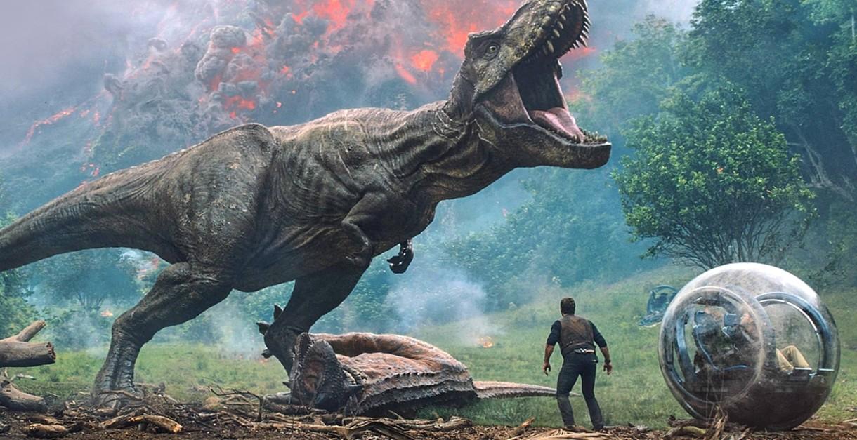Czy człowiek mógłby prześcignąć ogromnego T. rexa? Okazuje się, że tak!