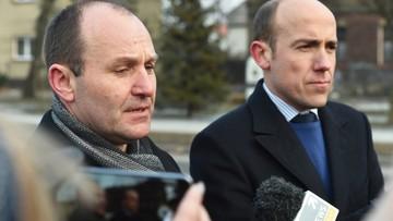 Budka i Sowa: nie ferowaliśmy wyroku ws. wypadku premier