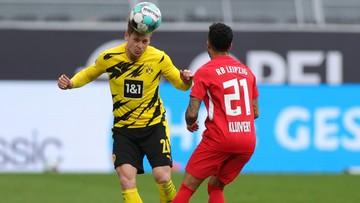 """Puchar Niemiec: Borussia Dortmund zaapelowała do kibiców. """"Nie jedźcie do Berlina"""""""