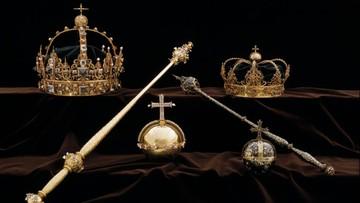 Szwecja: jedna osoba aresztowana w związku z kradzieżą klejnotów królewskich