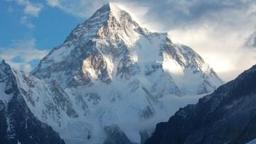 Na K2 odnaleziono ciała zaginionych wspinaczy