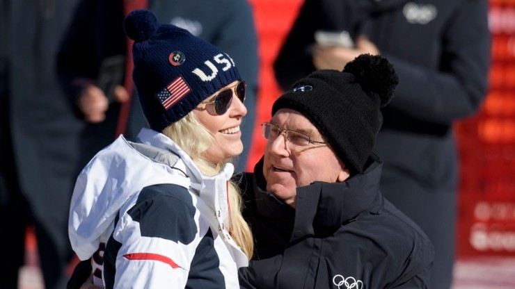 Lindsey Vonn wraca do narciarstwa. Nowa rola mistrzyni olimpijskiej