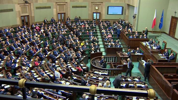 We wtorek w Sejmie pierwsze czytanie ustaw reformujących edukację