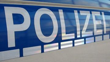 40 Irakijczyków zatrzymano na polsko-niemieckiej granicy