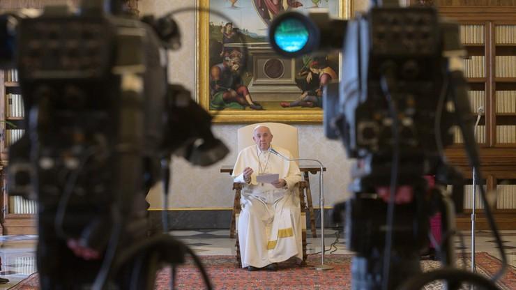 Media: przypadek koronawirusa w Domu Świętej Marty, gdzie mieszka papież