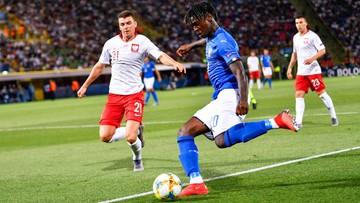 Liga Narodów: Włosi osłabieni przed meczem z Polską. Italia musi radzić sobie bez napastników z Ligue 1