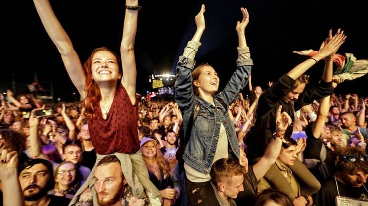 Pol'and'Rock Festival płatny po raz pierwszy w historii. Ruszyła sprzedaż wejściówek