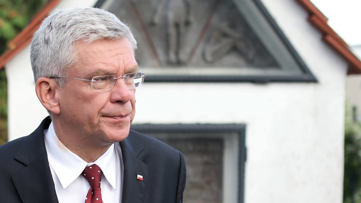 """""""Mam nadzieję, że pomnik Jana III Sobieskiego stanie w Wiedniu"""". Marszałek Karczewski w Austrii"""