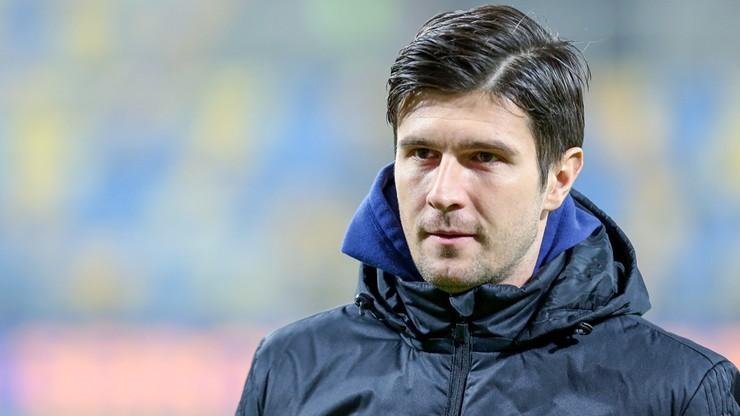 Stilić opuścił PKO Ekstraklasę