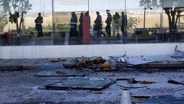 """Wybuch w pobliżu stolicy Sri Lanki. """"Kontrolowana detonacja"""""""