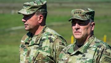 Gen. Hodges: działania NATO wystarczą do odstraszania