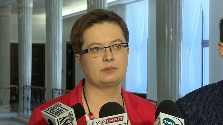 Nowoczesna: mamy do czynienia w Polsce z agonią parlamentaryzmu