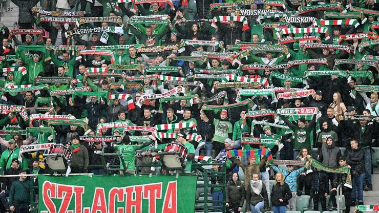Śląsk Wrocław ma drużynę blind footballu