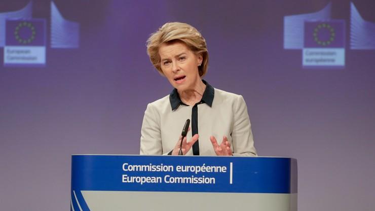 Unijne pieniądze na walkę z koronawirusem. Polska dostanie więcej niż inni