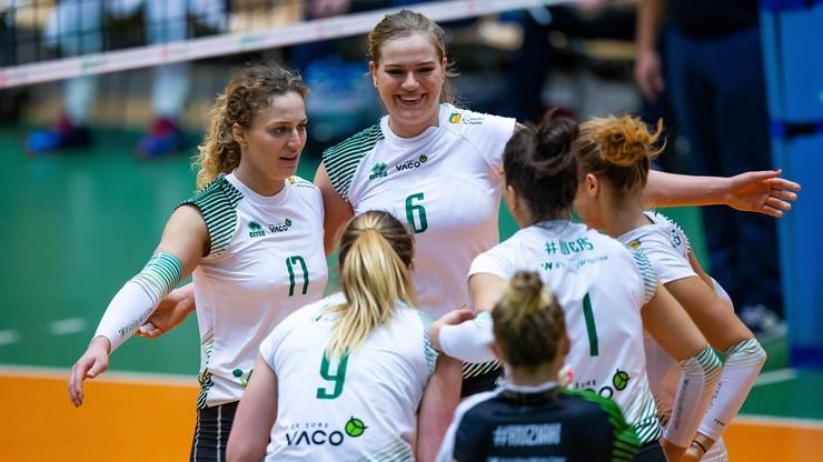 LSK: #Volley Wrocław pozostaje w elicie! KSZO powalczy w barażach
