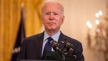 Biden spodziewa się, że spotkanie z Putinem dojdzie do skutku