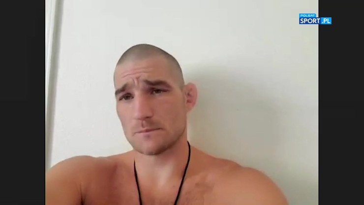 Sean Strickland: Jestem od Jotki lepszy pod każdym względem