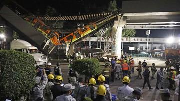 Miliarder odbuduje zniszczoną linię metra