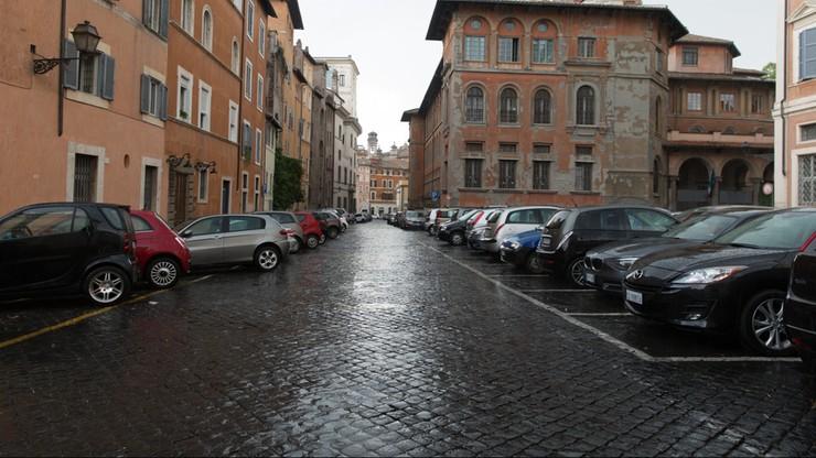 Samochód znika co 5 minut. Włosi walczą z plagą kradzieży