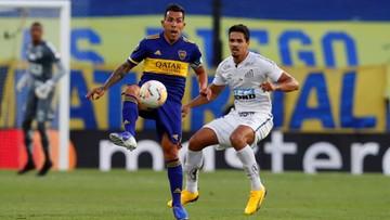 Organizatorzy Copa Libertadores: Finał w styczniu na pustej Maracanie