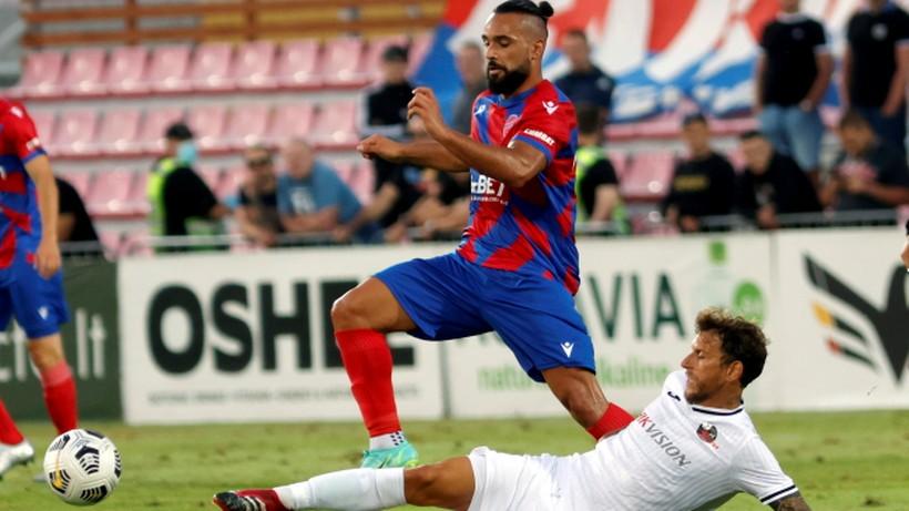 Liga Konferencji: Raków Częstochowa - FK Suduva. Relacja na żywo