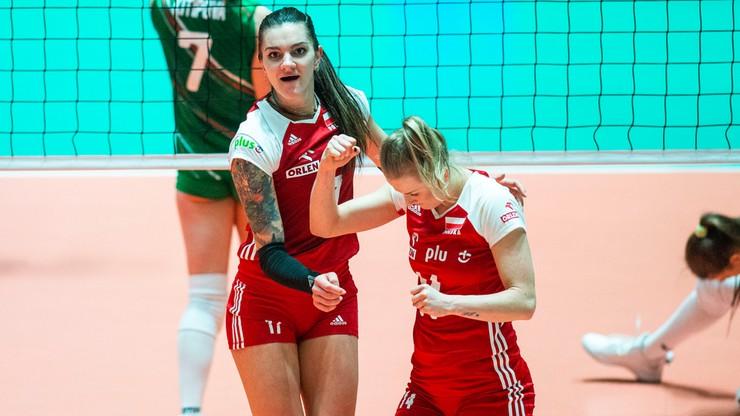 Polka zdobędzie mistrzostwo Włoch! Joanna Wołosz i Malwina Smarzek w finale