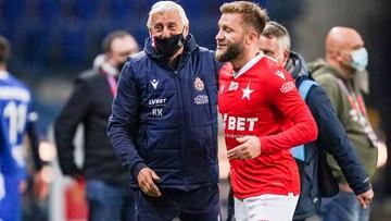 Znamy trenera tymczasowego Wisły Kraków. Zaskakujący wybór?