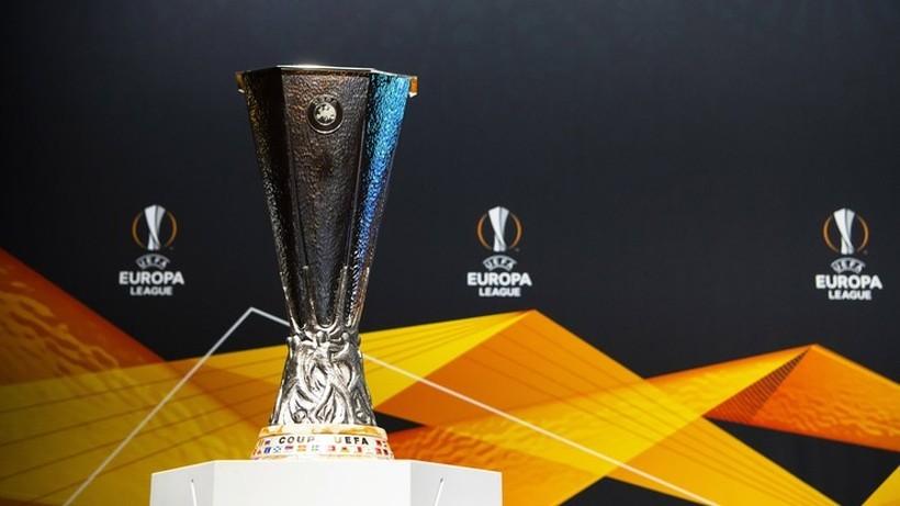 Liga Europy: Losowanie fazy grupowej. Relacja na żywo