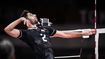 Siatkarze Iranu wywalczyli złoto mistrzostw Azji 2021