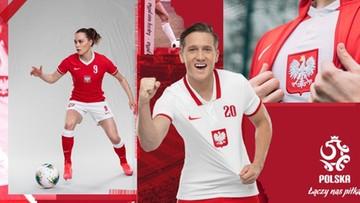Nowa koszulka reprezentacji Polski. Powrót do klasyki