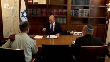 """Premier Izraela potępia wynik wyborów. """"Reżim brutalnych katów"""""""