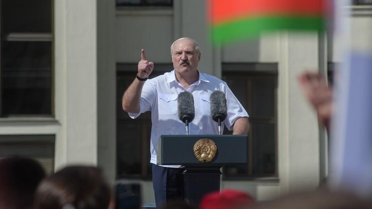 Łukaszenka: rozmieściliśmy oddziały armii na zachodnich granicach