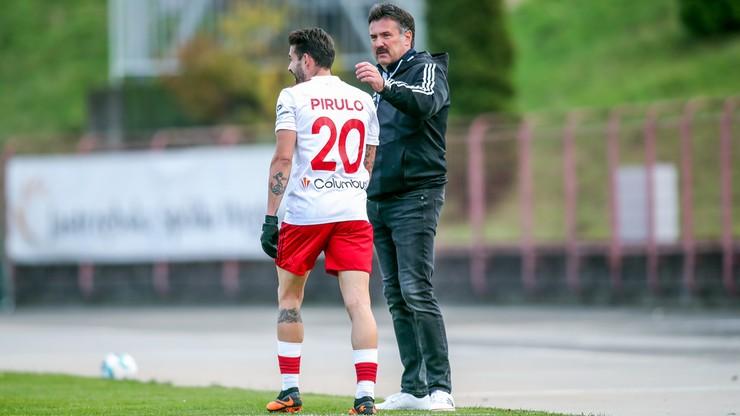 Wojciech Stawowy: Mierzymy w pierwsze miejsce na koniec sezonu. Nie spoglądamy za siebie