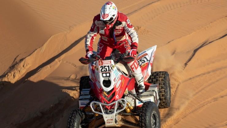 Rajd Dakar: Linder wygrał ostatni etap, Sonik na podium