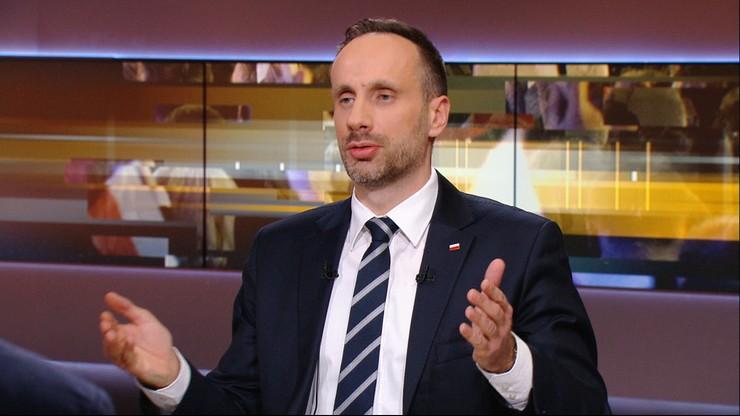 """""""Robicie »tuskizację«"""" vs. """"jedziemy na czerwonym świetle"""". O polskich sądach w """"Polityce na Ostro"""""""